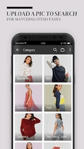 screenshot of ZAFUL - My Fashion Story version 3.8.0