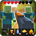 Zombie Craft Survival: Best Free Shooting Game