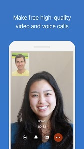 screenshot of imo free video calls and chat version 9.8.000000011211