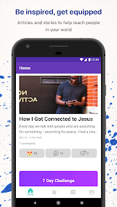 screenshot of yesHEis: Life On Mission version 75.0.0